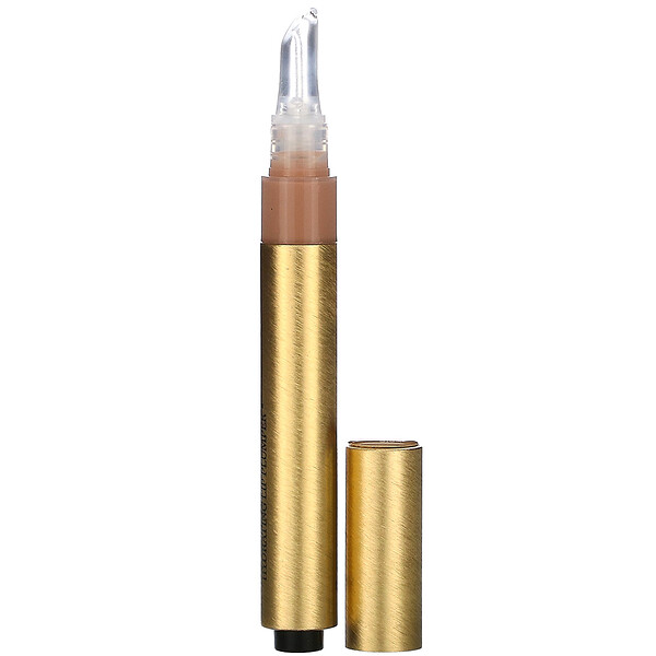 Grande Cosmetics, GrandeLips, Hydrating Lip Plumper, Barely There Gloss, 0.08 fl oz (2.4 ml) (Discontinued Item)