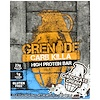 Grenade, Carb Killa، ألواح عالية البروتين، الشوكولاته بالكريوة، 12 لوح، 2.12 أونصة (60غ) كل واحد