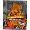 Grenade, أقراص الكربوهيدرات، زبدة الفول السوداني، 12 قرص، 2,12 أوقية (60 ج) لكل