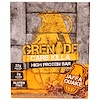 Grenade, High Protein Bar, Chocolate Orange, 12 Bars, 2.12 oz (60 g) Each (Discontinued Item)