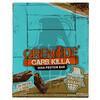 Grenade, Carb Killa, High Protein Bar, Salted Caramel, 12 Bars, 2.12 oz (60 g) Each