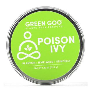 Green Goo, Poison Ivy Salve, 1.82 oz (51.7 g)
