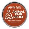 Green Goo, Animal Pain Relief Salve, 1.82 oz (51.7 g)