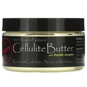 Гринсэйшнс, Fresh Beauty Market, Cellulite Butter, 4 oz отзывы покупателей