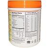 Growing Naturals, Organic Rice Protein, Vanilla Blast, 16.4 oz (465 g) (Discontinued Item)