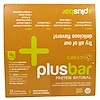 Greens Plus, Plusbar, Protein Natural, 12 Bars, 2 oz (59 g) Each (Discontinued Item)