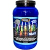 Gaspari Nutrition, IntraPro, Pure Whey Protein Isolate, Delicious Vanilla Flavor, 2 lbs (907 g) (Discontinued Item)