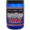 Gaspari Nutrition, SuperPump Max, The Ultimate Pre-Workout Supplement, Pink Lemonade, 1.41 lbs (640 g)