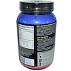 Gaspari Nutrition, MyoFusion Probiotic Series, Elite Athlete Protein Powder, Strawberries & Cream, 2 lbs (907.2 g) (Discontinued Item)