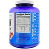 Gaspari Nutrition, MyoFusion, Advanced Protein, Strawberries & Cream, 4 lbs (1814 g)