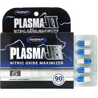Gaspari Nutrition, PlasmaJet, 80 Tablets