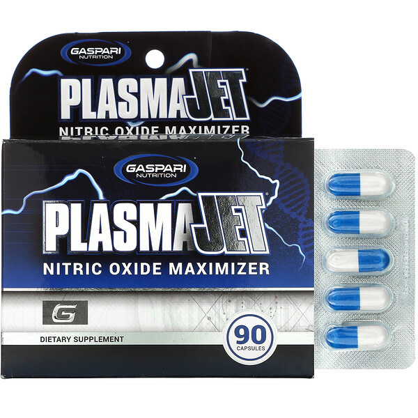 PlasmaJet, 80 Tablets