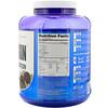 Gaspari Nutrition, MyoFusion, Advanced Protein, Cookies & Cream, 4 lbs (1814 g)