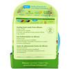 Green Sprouts, Feeding Bowl, 6+ Months, Aqua, 1 Bowl, 7 oz (207 ml)
