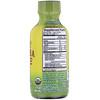 Guayaki, Organic Yerba Mate Shot, Lime Tangerine, 2 fl oz (59 ml)