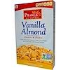 Peace Cereal, グラノーラ と フレーク状, バニラ アーモンド, 11 オンス (312 g)