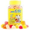 Gummi King, Vitamin D, 60 Fruchtgummis