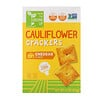 From The Ground Up, Cauliflower Crackers, Cheddar, 4 oz (113 g)