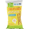From The Ground Up, Cauliflower Pretzels, Original, Sticks, 4.5 oz (128 g)