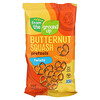 From The Ground Up, Butternut Squash Pretzels, Twists, 4.5 oz (128 g)