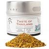 Gustus Vitae, Gourmet Seasoning, Taste of Thailand, 1.4 oz (40 g)