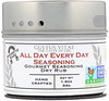 Gustus Vitae, Gourmet Seasoning Dry Rub, All Day Every Day Seasoning, 1.9 oz (54 g)