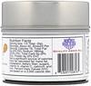 Gustus Vitae, Gourmet Seasoning Dry Rub, Smoked Espresso Sea Salt, 2 oz (56 g)