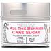 Тростниковый сахар, Все ягоды, 2,1 унц. (59 г) - изображение