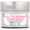 Gustus Vitae, Cane Sugar, All The Berries, 2.1 oz (59 g)