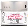 Gustus Vitae, Sucre de canne, Crème brûlée au caramel, 68 g (2,4 oz)