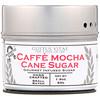 Gustus Vitae, Cane Sugar, Caffe Mocha, 1.9 oz (53 g)