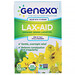 Lax-Aid, Organic Senna Laxative,  50 Tablets - изображение