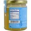 Heavenly Organics, 100% Organic Raw White Honey, 12 oz (340 g)