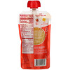 Happy Family Organics, Happy Tot, Superfoods,  Stage 4, Organic Apples & Butternut Squash + Super Chia, 4.22 oz (120 g)