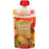 Happy Family Organics, Happy Tot, Superfoods,  Stage 4, Organic Apples & Butternut Squash + Super Chia, 4.22 oz (120 g)
