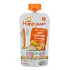 Happy Family Organics, Organic Baby Food, Hearty Meals, Root Vegetables & Turkey with Quinoa, Stage 3, 4 oz (113 g)