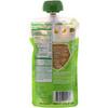 Happy Family Organics, Happy Tot, Fiber & Protein, Organic Pears, Kiwi & Kale, Stage 4, 4 oz (113 g)