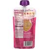 Happy Family Organics, Happytot, Fiber & Protein, Stage 4, Organic Pears, Raspberries, Carrots & Butternut Squash, 4 oz (113 g)