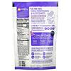 Happy Family Organics, Organic Greek Yogis, Blueberry & Purple Carrot, 1 oz (28 g)