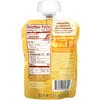 Happy Family Organics, Happy Baby,坚果混合物,6 个月以上,有机香蕉,含 0.5 茶匙花生酱,3 盎司(85 克)
