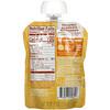 Happy Family Organics, Happy Baby,坚果混合物,6 个月以上,有机香蕉,含 0.5 茶匙巴旦木脂,3 盎司(85 克)