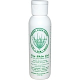 Отзывы о Herbal Answers, Inc, Herbal Aloe Force, гель для кожи, 4 жидкие унции