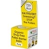 Hay Max, Organic Drug-Free Pollen Barrier Balm, Pure, 5 ml (Discontinued Item)