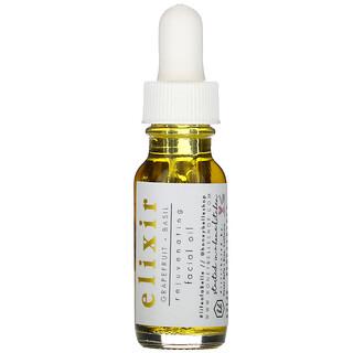 Honey Belle, Elixir, Aceite facial rejuvenecedor, 15ml (0,5 oz)