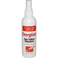 Energizer, стимулятор роста волос, 237мл - фото
