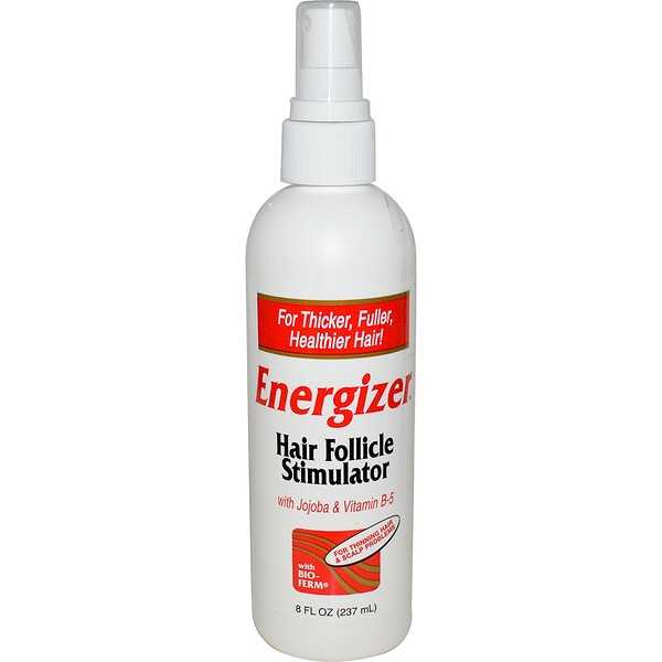 Energizer, Hair Follicle Stimulator, 8 fl oz (237 ml)