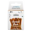 The Humble Co., Dental Floss, Cinnamon, 55 yd (50 m)