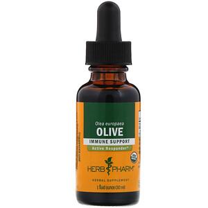 Херб Фарм, Olive , 1 fl oz (30 ml) отзывы покупателей