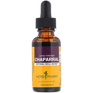 Херб Фарм, Chaparral, 1 fl oz (30 ml) отзывы