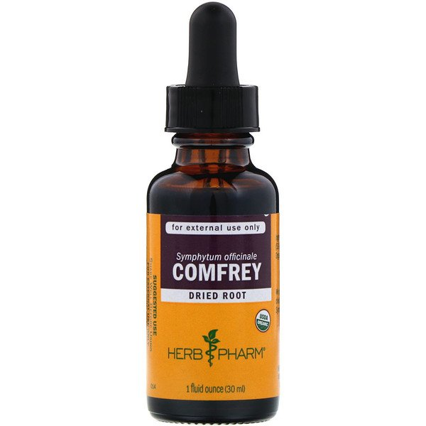 Herb Pharm, Consoude, 30 ml (1 oz)